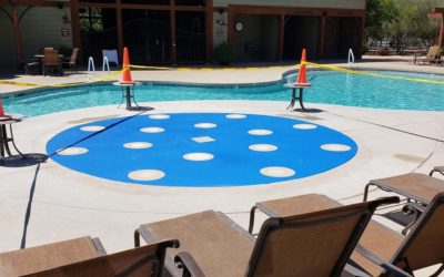How to Maintain Splash Pads