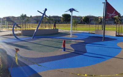 How to Choose Right Splash Pad